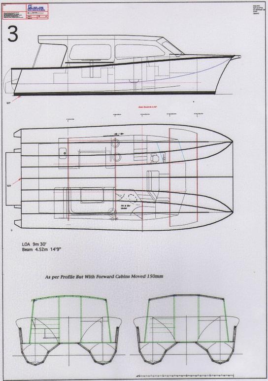 Compucraft Yacht Designs - Australia's longest serving
